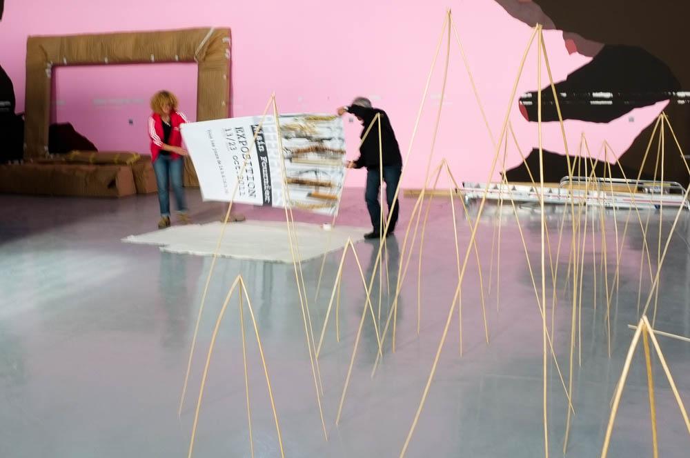 Exposition Alain Fournier